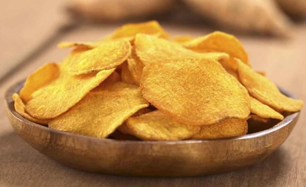 batata-doce-chips