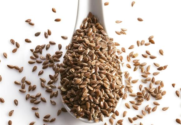 semente de linhaça