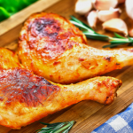 Receitas para aproveitar todo o frango