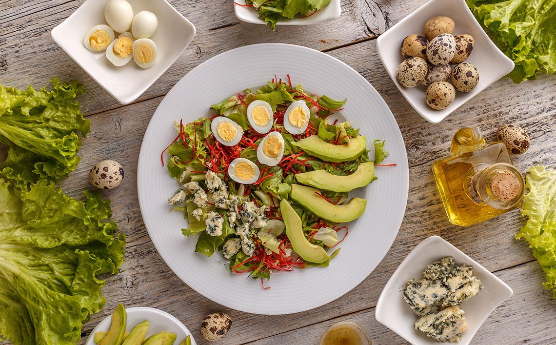 alimentação saudável indústrias
